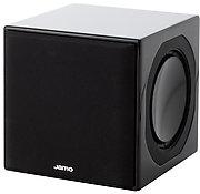 Jamo Sub 800 Noir