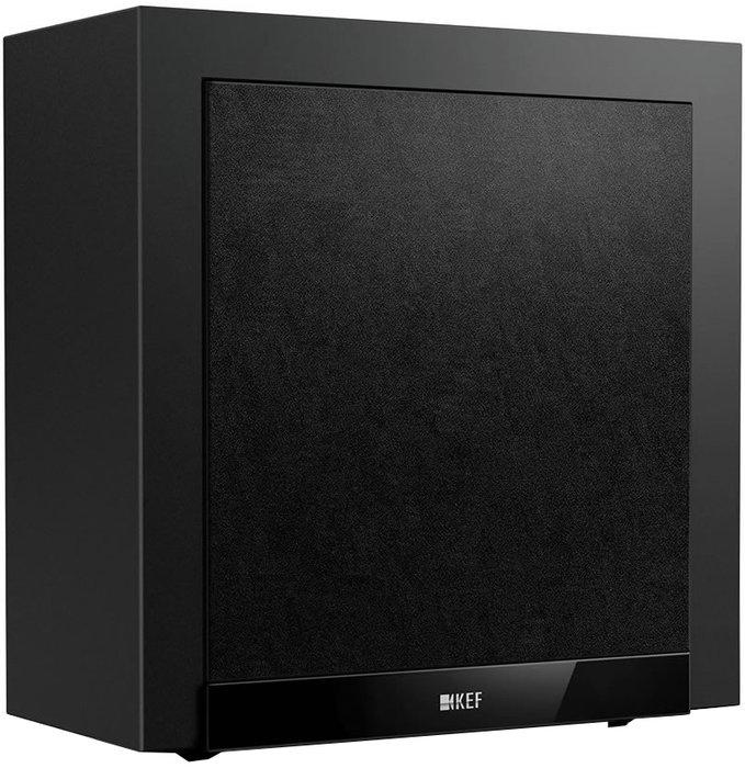 kef t2 caissons de basses son vid. Black Bedroom Furniture Sets. Home Design Ideas