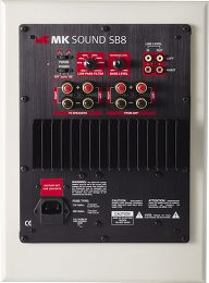 M&K Sound SB8