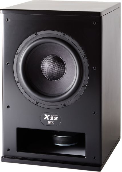 M&K Sound X10 Vue principale