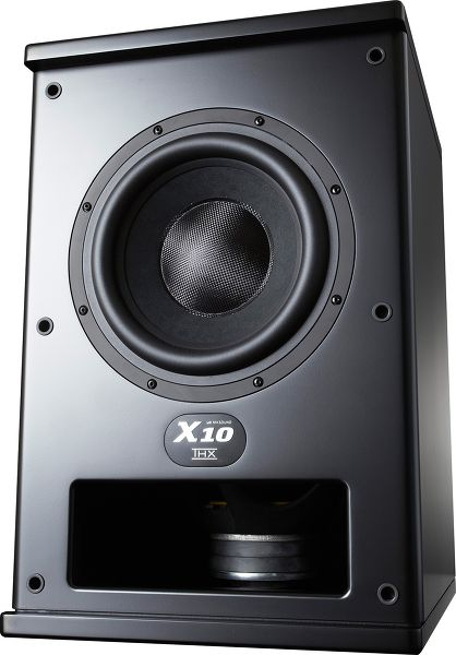 M&K Sound X12 Vue principale