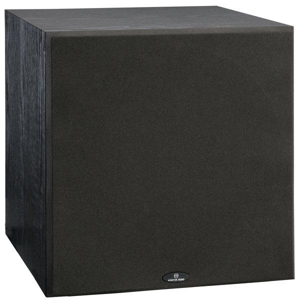 Monitor Audio BR-W10 Vue principale