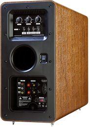 Q Acoustics 2070Si Vue arrière