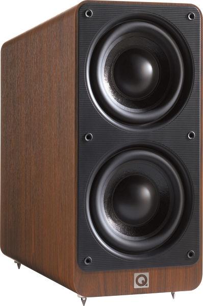 Q Acoustics 2070Si Vue principale
