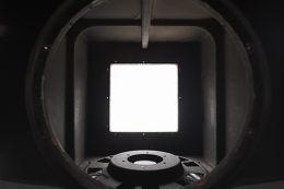 Rel R-528 Vue intérieure