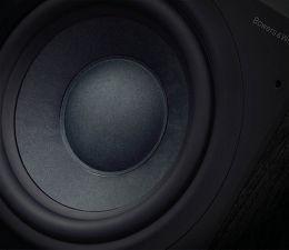 Haut parleur du caisson B&W ASW610