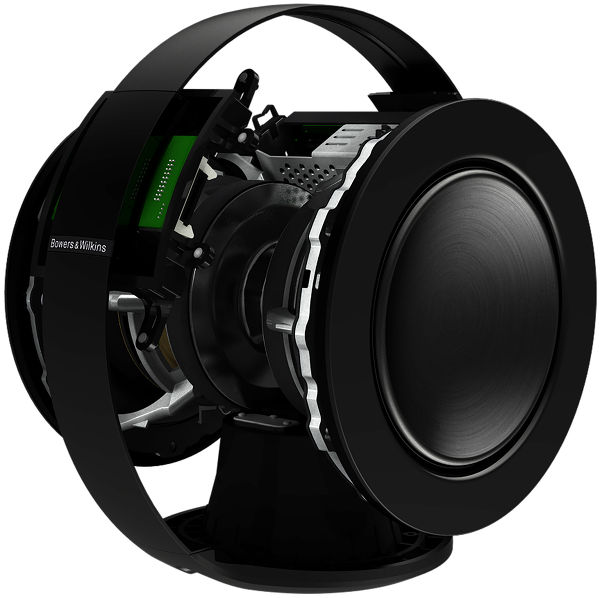 Bowers Wilkins PV1D