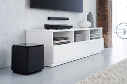 Bose Acoustimass 300 Mise en situation 1