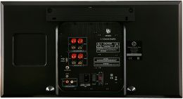 DLS Flatsub Stereo One Vue arrière
