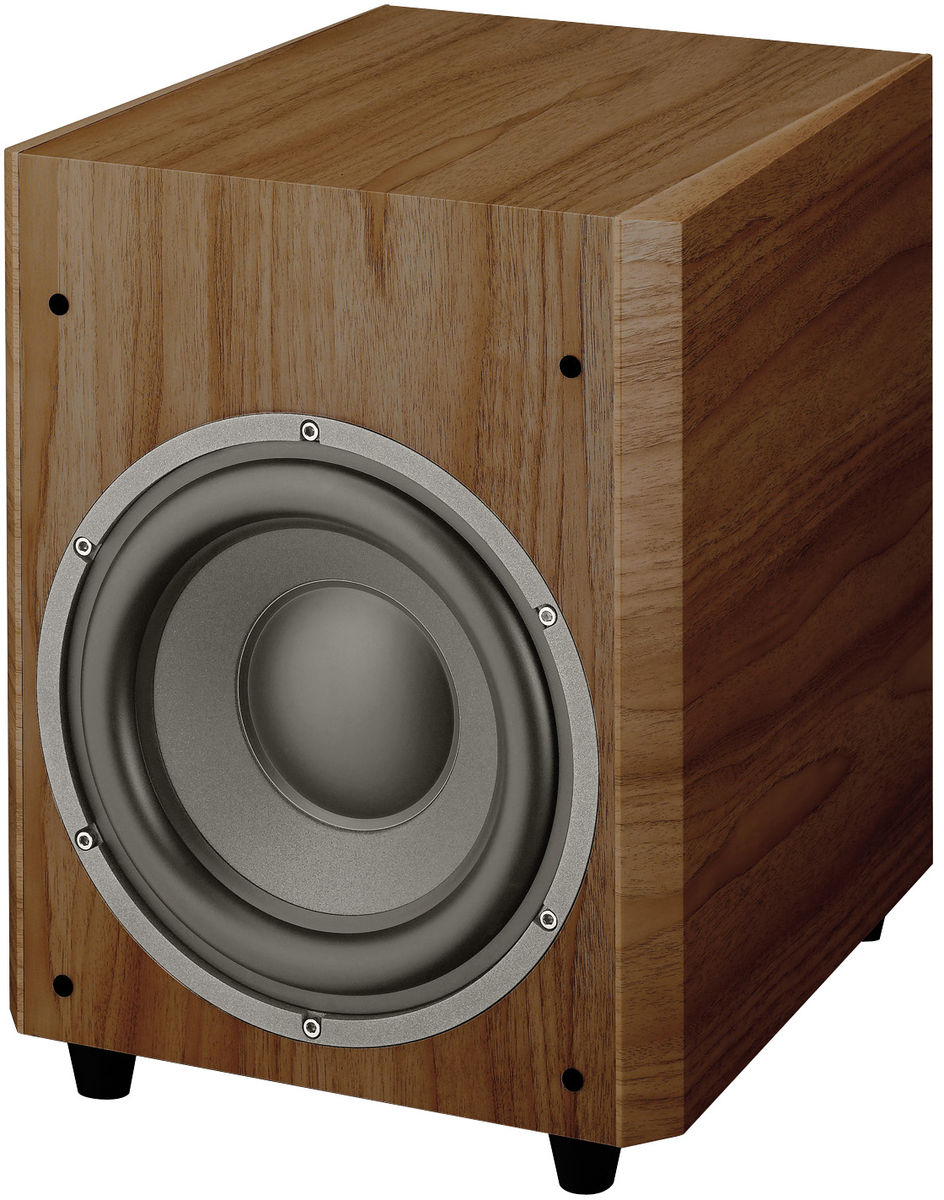focal chorus sw700v caissons de basses son vid. Black Bedroom Furniture Sets. Home Design Ideas