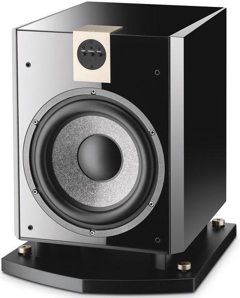 Focal Chorus SW-800V-W Vue principale