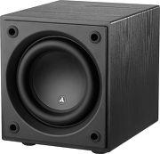 JL Audio Dominion D108 Bois noir