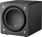 JL Audio E-SUB E112 Frêne Noir