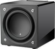 JL Audio E-SUB E112 Noir laqué