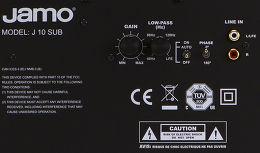Jamo J10 Vue de détail 1