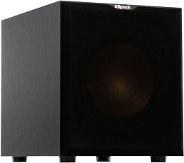 Klipsch Reference R-10SW Mise en situation 1