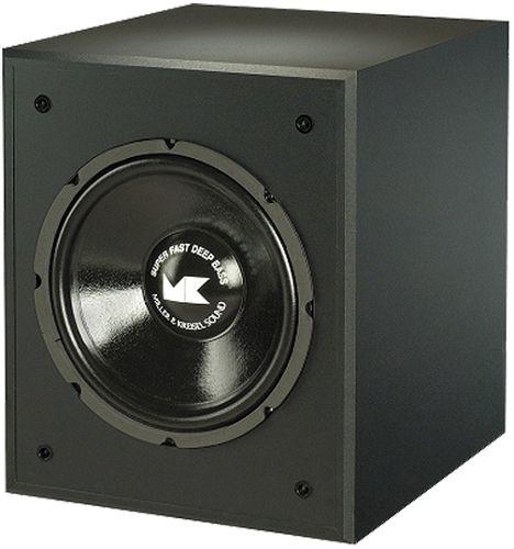 M&K Sound SB-1250 Vue principale