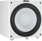 Monitor Audio Gold W15 Blanc laqué