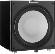 Monitor Audio Gold W15 Noir laqué