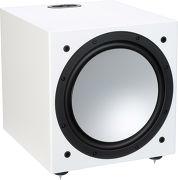 Monitor Audio Silver W12 Blanc mat