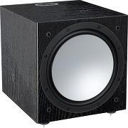 Monitor Audio Silver W-12 Bois noir