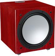 Monitor Audio Silver W-12 Bois de rose