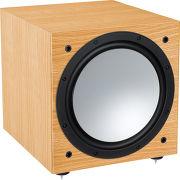 Monitor Audio Silver W-12 Chêne naturel