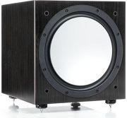 Monitor Audio Silver W12 Bois noir