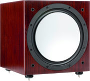 Monitor Audio Silver W12 Bois de rose