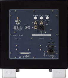REL S3