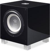 Rel Acoustics T-9i Noir
