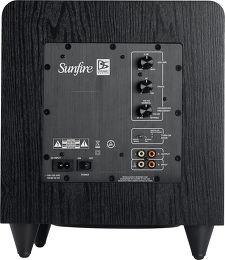 Sunfire SDS-10 Vue arrière
