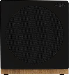 Tangent Spectrum XSW-8 Vue de face