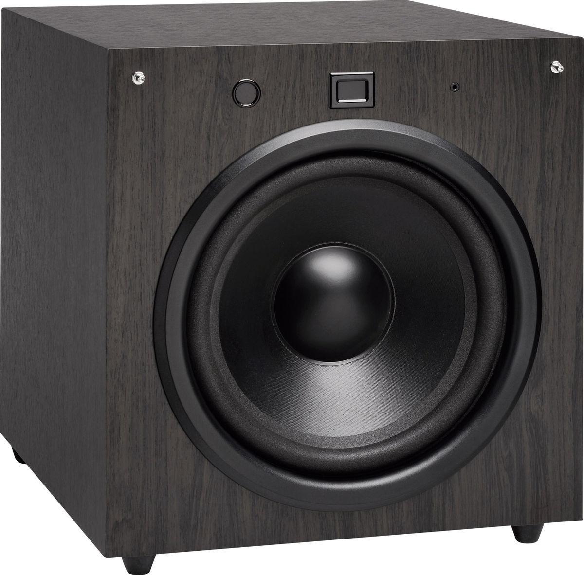 velodyne eqmax 10 caissons de basses son vid. Black Bedroom Furniture Sets. Home Design Ideas