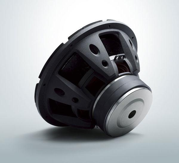 Yamaha NS-SW300 : haut parleur maison
