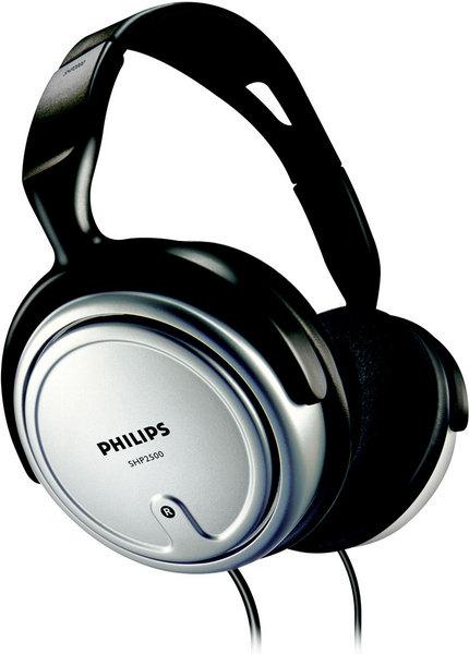 Philips SHP-2500 Vue principale