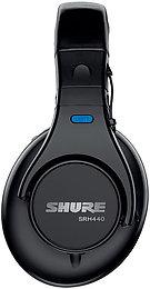 Shure SRH-440 Vue profil