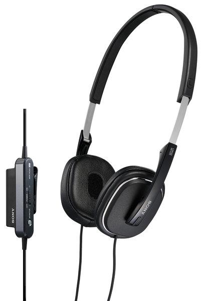 Sony MDR-NC40 Vue principale