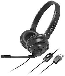 Audio technica ATH-750COM Vue Accessoire 1