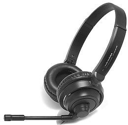 Audio technica ATH-750COM Vue principale
