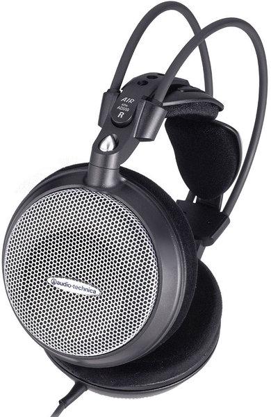 Audio Technica ATH-AD500 Vue principale