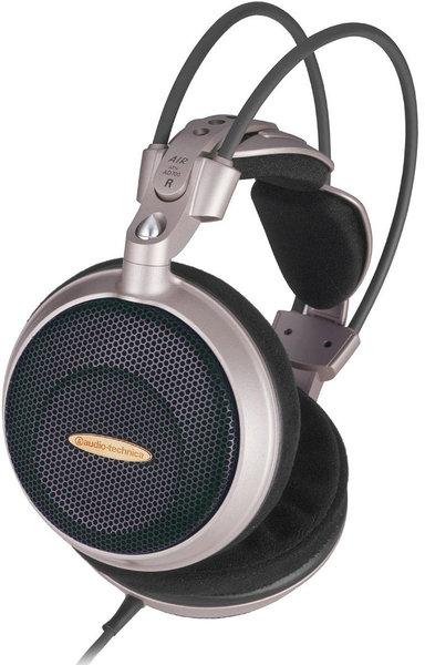 Audio Technica ATH-AD700 Vue principale