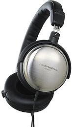 Audio Technica ATH-ES10 Vue principale