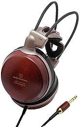 Audio Technica ATH-W1000 Vue principale