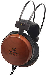 Audio Technica ATH-W1000X Mise en situation 1