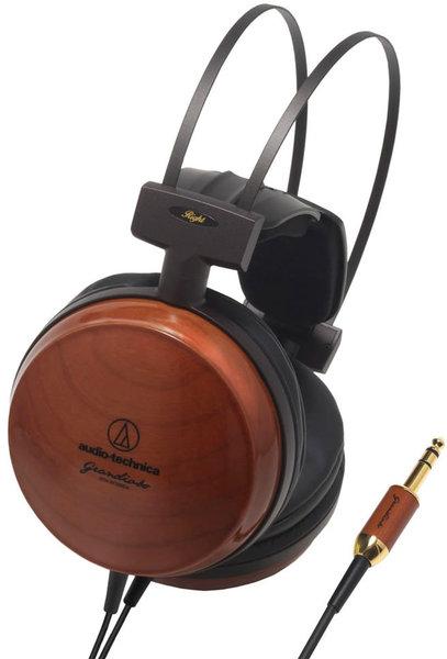 Audio Technica ATH-W1000X Vue principale