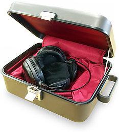 Audio Technica ATH-W5000 Vue Accessoire 2