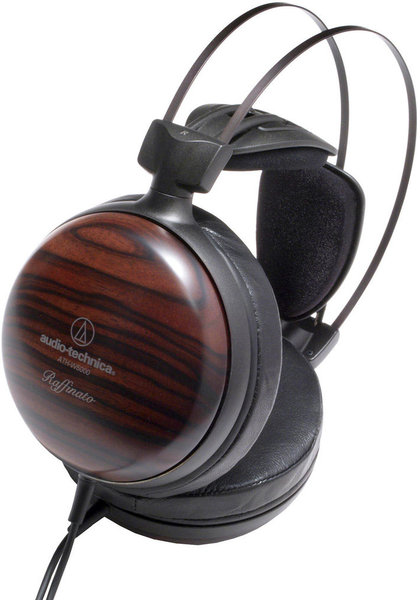 Audio Technica ATH-W5000 Vue principale