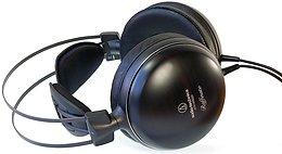 Audio Technica ATH-W5000 Vue profil