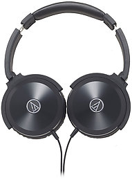 Audio Technica ATH-WS70 Mise en situation 1